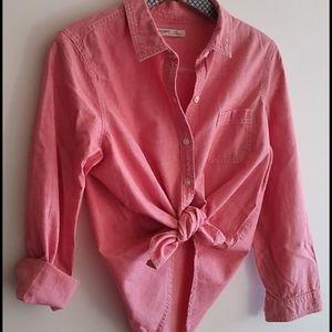 Old Navy 100% Cotton Shirt